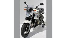 Plexi Ermax Yamaha XJ6-N
