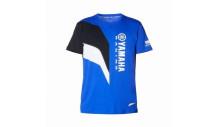 Pánské tričko Paddock Blue
