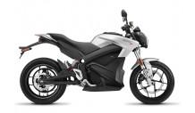 Elektrický motocykl ZERO S ZF14.4  PŮVODNÍ CENA 421000,-