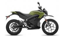 Elektrický motocykl ZERO DS ZF14.4 PŮVODNÍ CENA 421190,-
