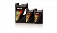 Yamalube 4FS 10W40, 15W50 syntetický motocyklový olej