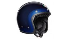 AGV X70 Trofeo Modrá