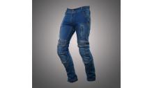 4SR jeansy CLUB SPORT
