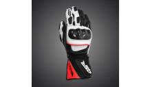 4SR rukavice SPORT CUP II REFLEX RED