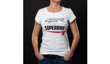 Triko dámské Superbike