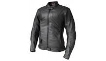 Airbagová kožená bunda dámská XENA