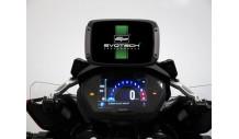 TomTom kompatibilní Sat Nav Mount - Triumph Tiger 1200 (2018+)
