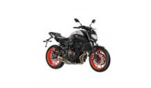 Sportovní sada doplňků Yamaha MT-07