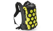 Batoh na moto Kriega KRUT18-L backpack Trail 18 - Lime
