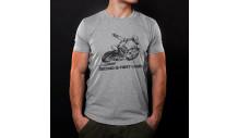 4SR tričko RACING PUNK