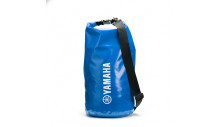 30L voděodolný válec Yamaha, modrý