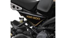 Boční kastlíky sada XSR900