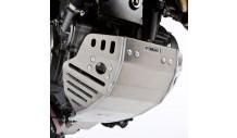 Kryt motoru XT660Z