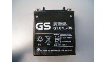 Baterie YTX7L-BS