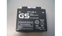 Baterie GT12B-4