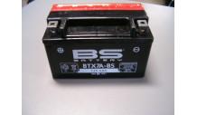 BATERIE-BS YTX7A-BS