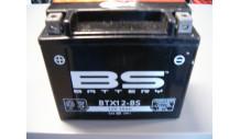 BATERIE-BS YTX12-BS