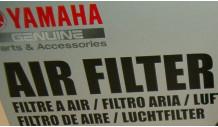 Vzduchový filtr XJR 1300