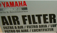 Vzduchový filtr YZF-R6 ´03-05