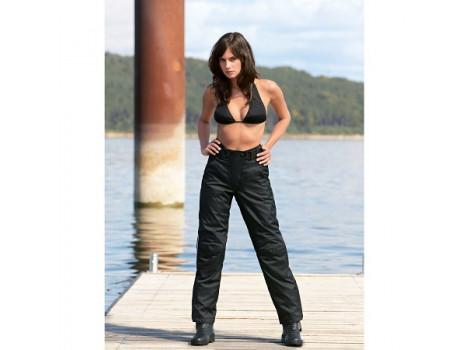 textilní kalhoty SPEED dámské