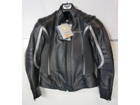 dámská kožená bunda VENUS vel. 36