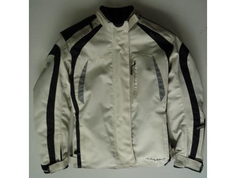 dámská textilní bunda CANDY vel. 38/S