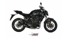 Výfuk MIVV DELTA RACE Yamaha MT07 od 2014