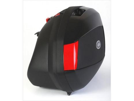 Boční kufry GIVI V35N (Monokey pro PLX)