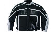 Textilní moto bunda E-MOTION