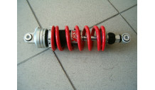 Zadní tlumič pérování Yamaha FZ8 / Fazer