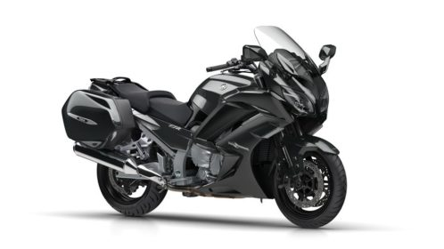 YAMAHA FJR1300 AS