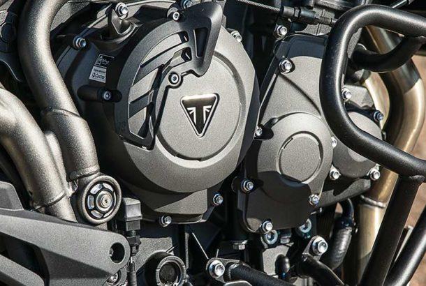 Pružnější motor