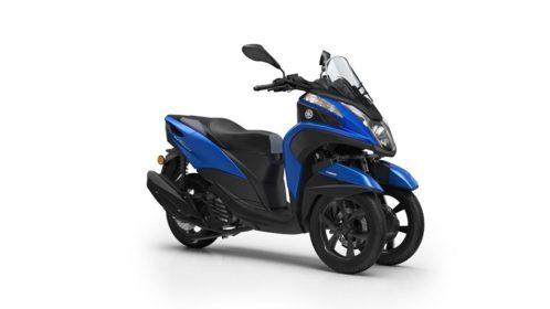 YAMAHA TRICITY 155 ABS 2020