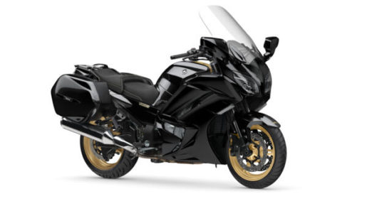 2020 FJR1300AS ULTIMATE EDITION
