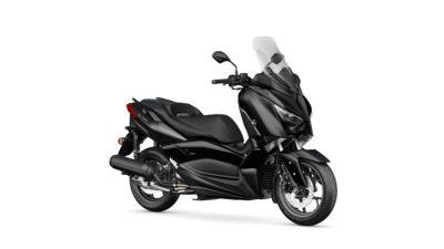 YAMAHA XMAX 125 TECH MAX 2020