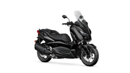 YAMAHA XMAX 300 TECH MAX 2020+ BONUS 10 000 KČ NA ORIGINÁLNÍ PŘÍSLUŠENSTVÍ