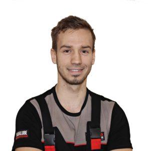 Bert Kluh
