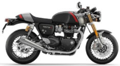 NEW THRUXTON 1200 rs