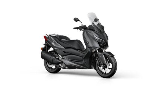 YAMAHA XMAX 300 2020 + DOPLŇKY ZA 12480,- ZDARMA!