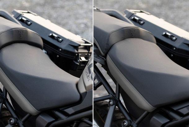 Nastavitelná ergonomie