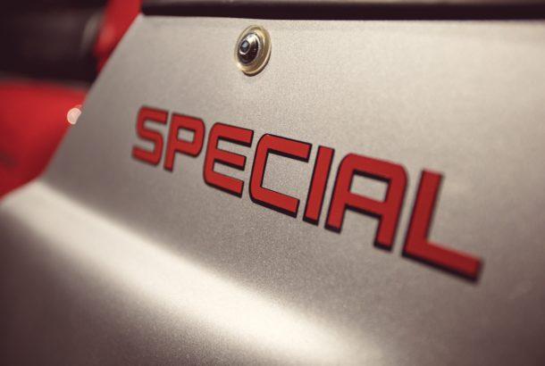 Jawa 350 OHC Special
