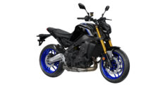 YAMAHA MT – 09 SP