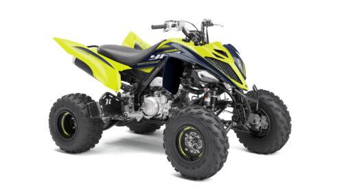 YFM 700 R SE